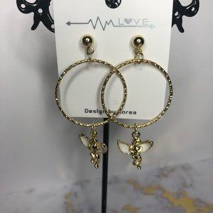 💥 Fashion Earrings